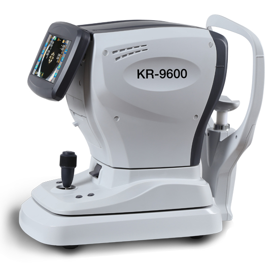 ARK-9600 with keratometer 2017 new