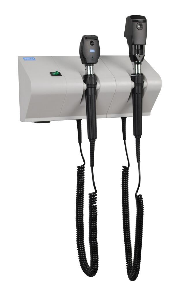 DW-1100  Ophthalmoscope and Retinoscope